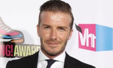 Andy Hunt: David Beckham could have role within London 2012 despite snub