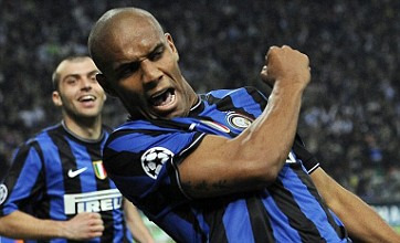 Maicon close to sealing £6million Chelsea switch