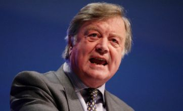 Ken Clarke: Britain is plainly losing the war on drugs