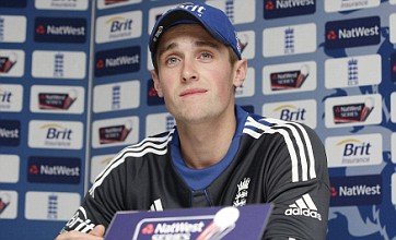 James Anderson all-clear likely to extend Chris Woakes' England wait