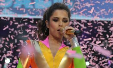 Cheryl Cole set to appear in Glee, confirms Jane Lynch