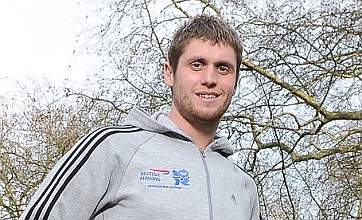 David Davies: People thought I was on holiday when I won medal in Athens