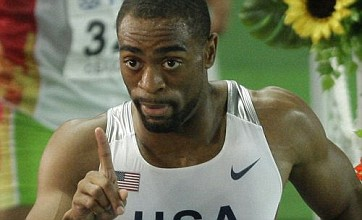 Yohan Blake will be the man to beat in 100m at London 2012, says Tyson Gay