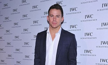 Channing Tatum: Stripping in Magic Mike was great, until the naked part
