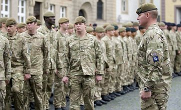 Army to lose 17 major units in biggest restructure since Cold War