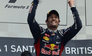 Back Red Bull's Mark Webber to the Formula One title – The Tipster
