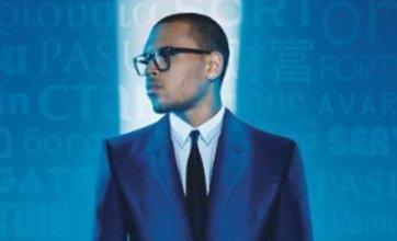 Chris Brown scores first UK No.1 album as Maroon 5 reclaim singles top spot