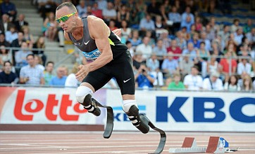 London 2012 Paralympic Games: Top 50 highlights