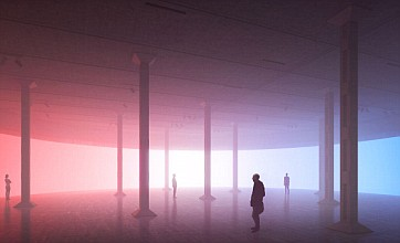 Tate Modern takes art underground with The Tanks