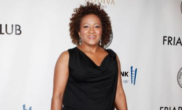 Wanda Sykes: I like working on the Ice Age films, they're fun