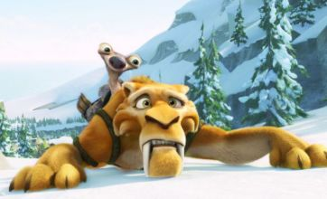 Ice Age 4: Continental Drift's supporting cast make it the best yet