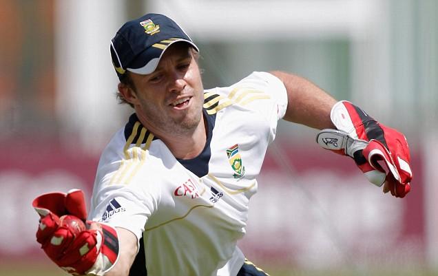 Test Cricket England South Africa AB de Villiers Mark Boucher