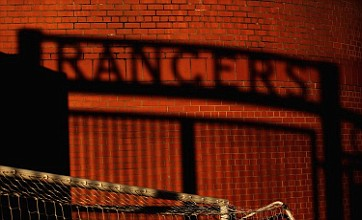 Rangers to play in Scottish League Division Three next season