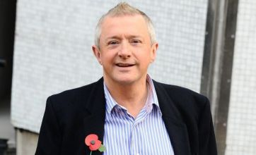 Louis Walsh to battle Simon Cowell for Sharon Osbourne X Factor return