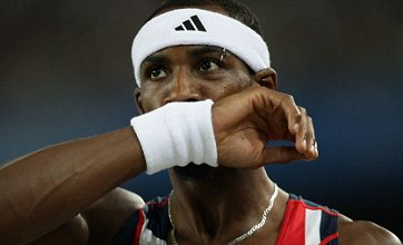 Phillips Idowu's London 2012 hopes hit by Grand Prix injury withdrawal