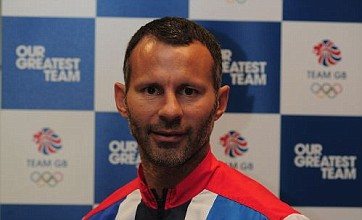 Ryan Giggs: London 2012 Olympic gold would be a career highlight