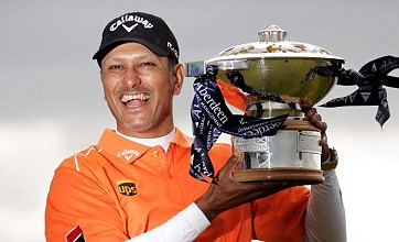 Marc Warren left stunned after Jeev Milkha Singh wins Scottish Open