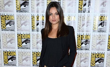 Mila Kunis: I'm in constant fear of being fired