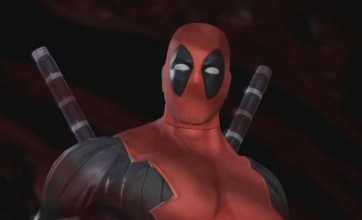 Transformers developers making new Deadpool game