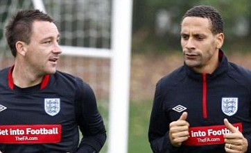 Rio Ferdinand could face FA investigation over 'choc ice' tweet