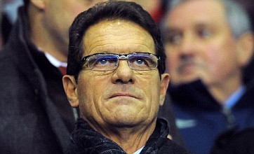 Fabio Capello looks to rebuild reputation as he takes Russia job