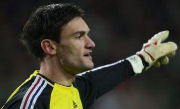 Hugo Lloris sees Tottenham transfer go cold over Lyon's £16m asking price