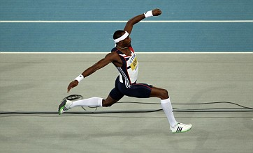 Phillips Idowu 'hires own medical team for London 2012 Olympics'