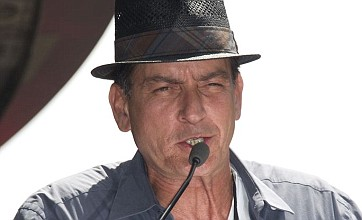 Charlie Sheen tipped for American Idol judging role
