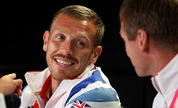 Craig Bellamy inspired by Dame Kelly Holmes' pre-Games talk