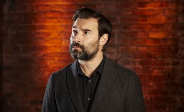 Adam Buxton: I did a video with lots of turds in it for Stefani's Hollaback Girl
