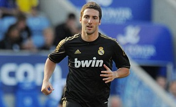 Gonzalo Higuain urges Real Madrid to act fast and sign Luka Modric