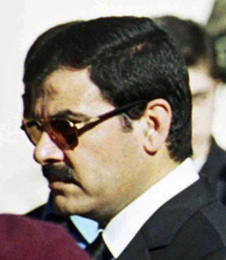Assef Shawkat, Assad's brother-in-law