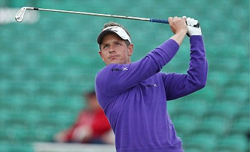 Luke Donald aiming to channel spirit of Seve Ballesteros to win The Open