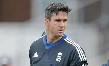 Kevin Pietersen left out of England's 30-man World Twenty20 squad