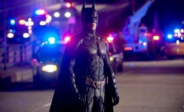 The Dark Knight Rises London premiere: Watch live