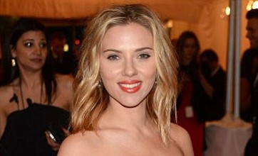 Scarlett Johansson: I'm still trying to figure out public's obsession with me