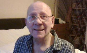 War veteran with broken back forced to wait 20-hours in hospital