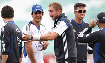 Alastair Cook: Team effort against South Africa can help us to look after No.1