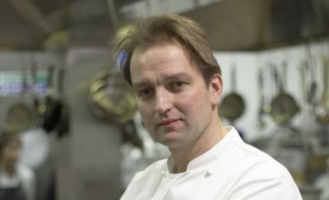 TV chef Galton Blackiston has £800 barbecue stolen on Countryfile