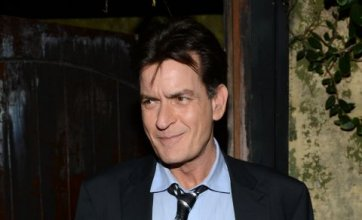 Charlie Sheen 'genuinely interested' in American Idol judging job