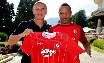 European football at Southampton convinced Nathaniel Clyne to join