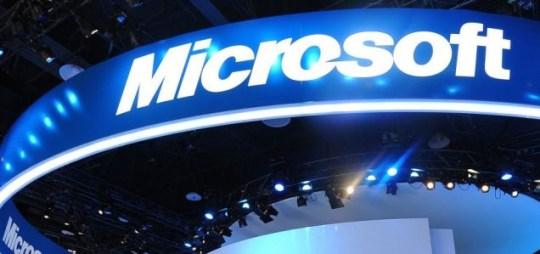 Microsoft, Windows 8.
