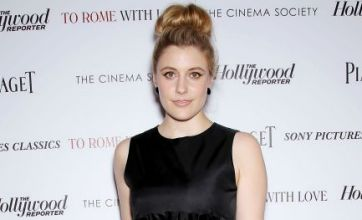 To Rome With Love star Greta Gerwig: I look like a monster on screen