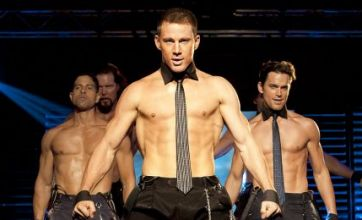 Magic Mike and Fifty Years Of Bond Style : Top things to do this weekend