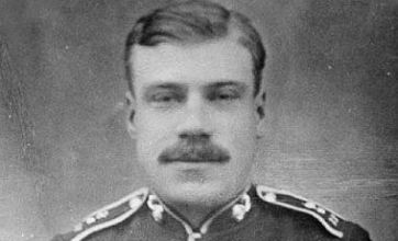 Victoria Cross of wounded gunner sold at auction for £276,000