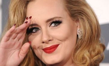 Adele scrapped Amy Winehouse tribute as she was 'too emotional'
