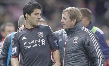 Kenny Dalglish hung himself at Liverpool over Luis Suarez row, insists Sir Alex Ferguson