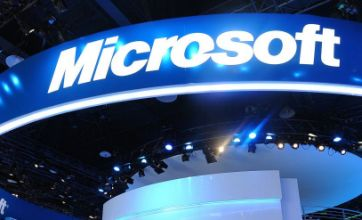 Microsoft posts first quarterly loss in 26 years as public company