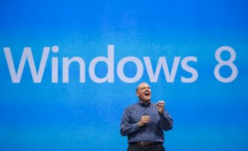 Microsoft's Windows 8 gets confirmed October 26th release date