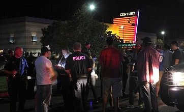 12 people killed after shooting at The Dark Knight Rises screening in Denver